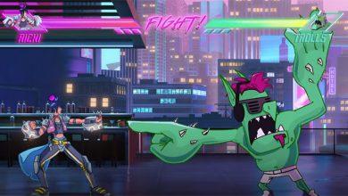 Photo of Fighting Game Pro Ricki Ortiz, представленный в кампании Absolut