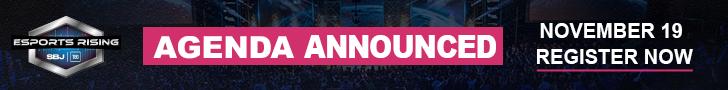 Объявлена повестка дня Esports Rising 2020