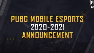 Photo of PUBG Mobile излагает планы на сезон 2021 года; Объявлен призовой фонд в размере 14 миллионов долларов